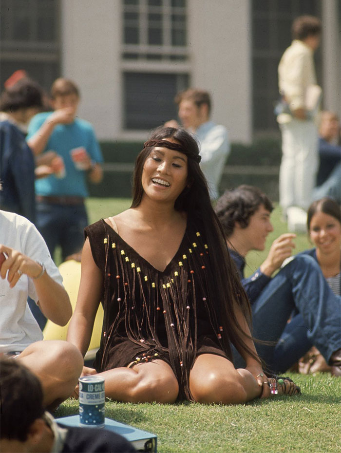 These High School Gals From The 1960s Would Still Look Great Today