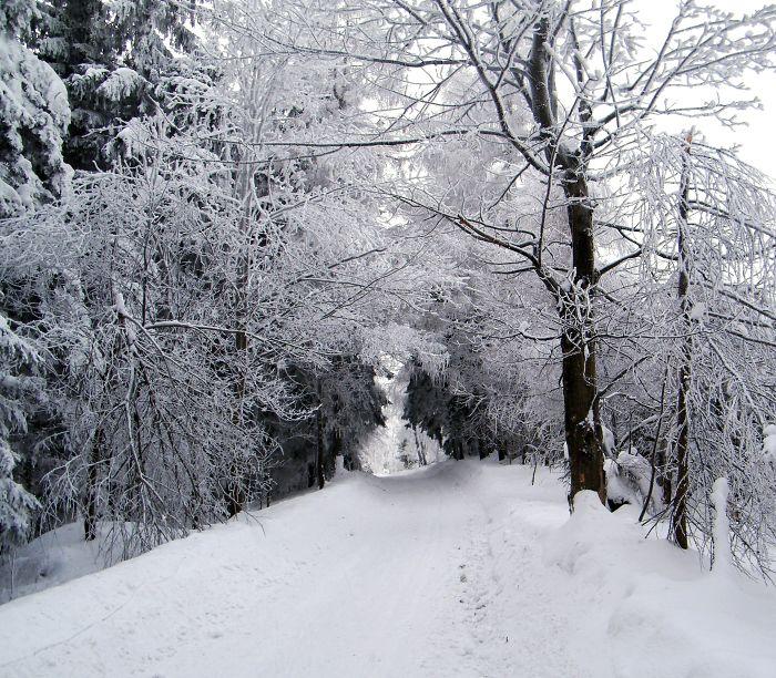 Valasska Bystrice, Czech Republic