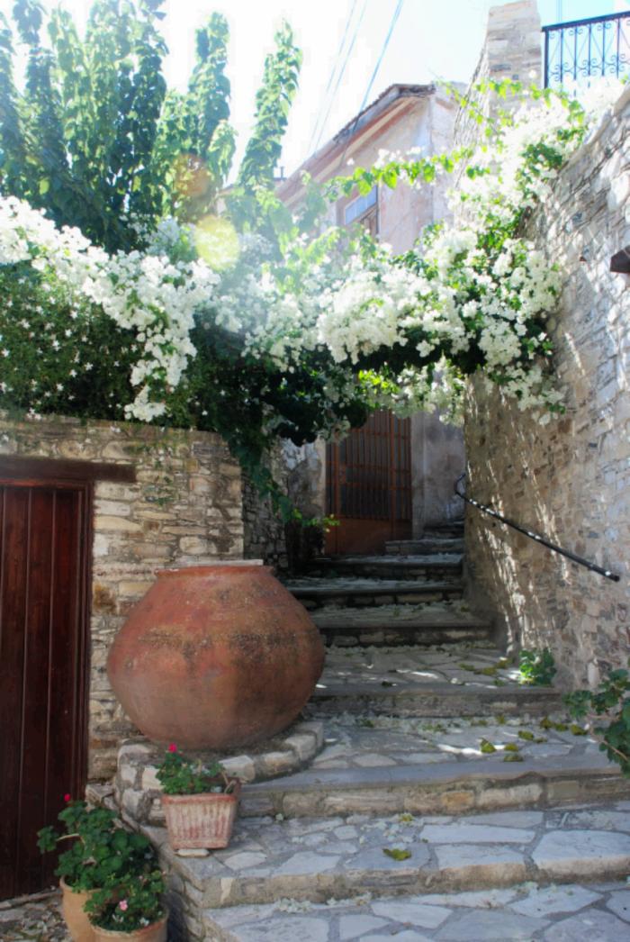 Troodos, Cyprus