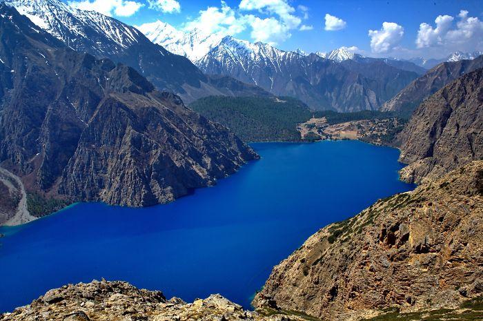 Phoksundo Lake, Dolpa Nepal