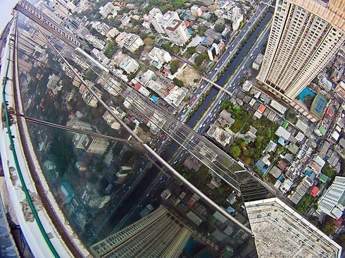 Empire Tower, Bangkok, Thailand