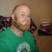 """Ryan """"Irish"""" D"""
