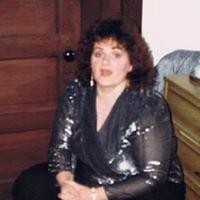 Christina Danieli Pagliuca Lamphier