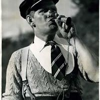 Peter Chaplin