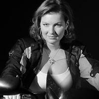 Lucie Pokorová