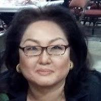 Diane Kimura