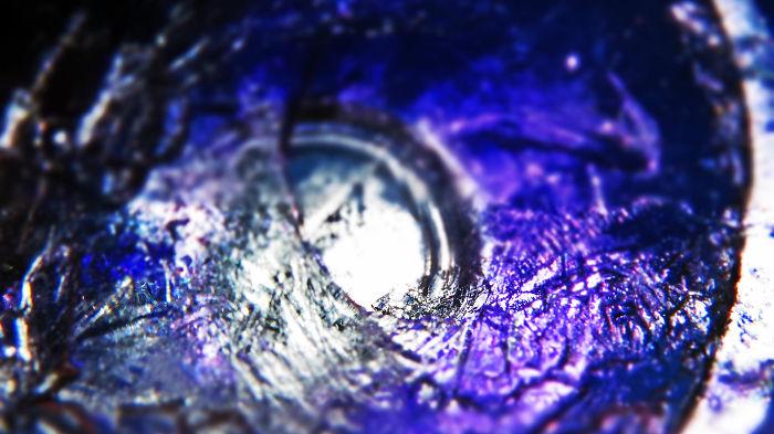"""""""violet Shards"""""""