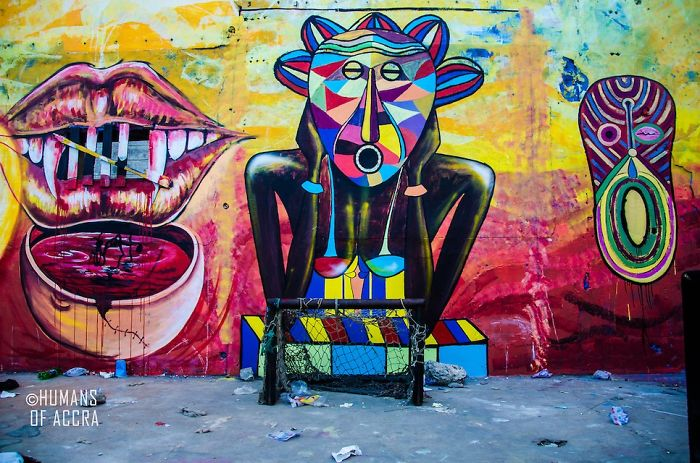 Art In The Streets: Share Your Favorite Cities With Awesome Graffiti