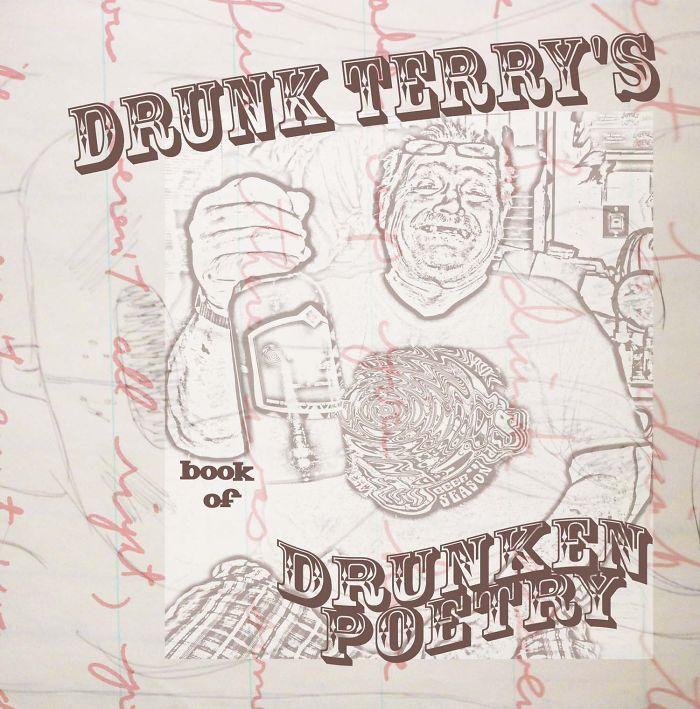 Drunk Terry's Book Of Drunken Poetry