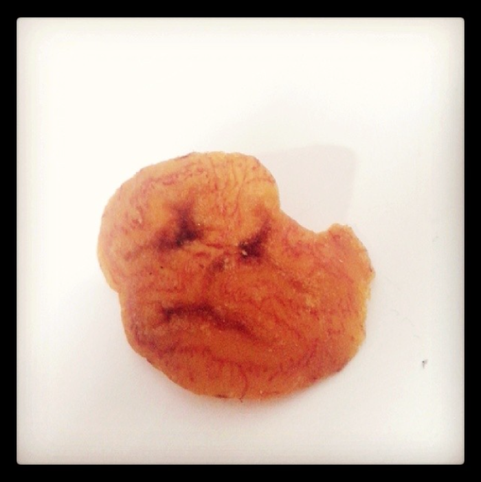 Angry Banana Chip