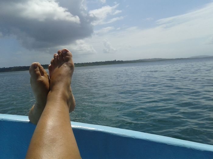 Cayo Coral, Panamá