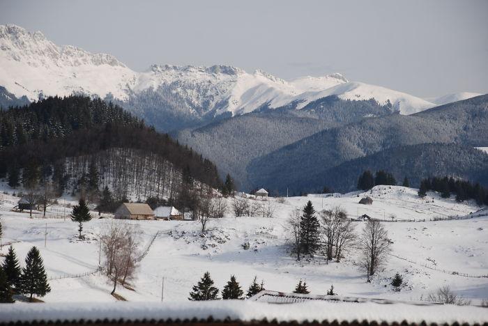 Dacian Roots – Brașov, România