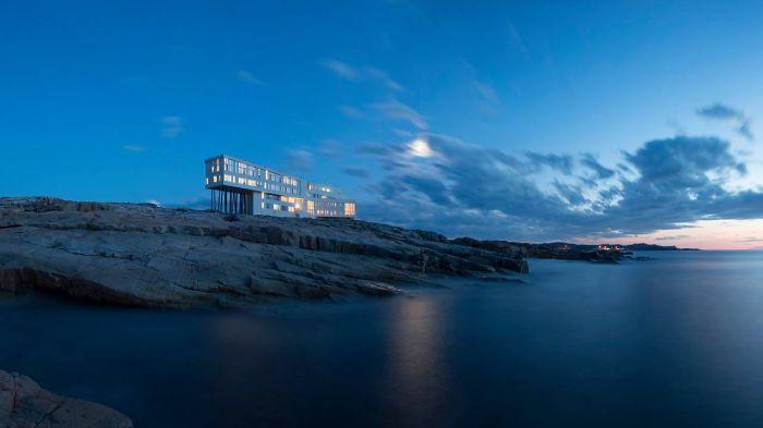 Fogo Island Inn, Newfoundland & Labrador