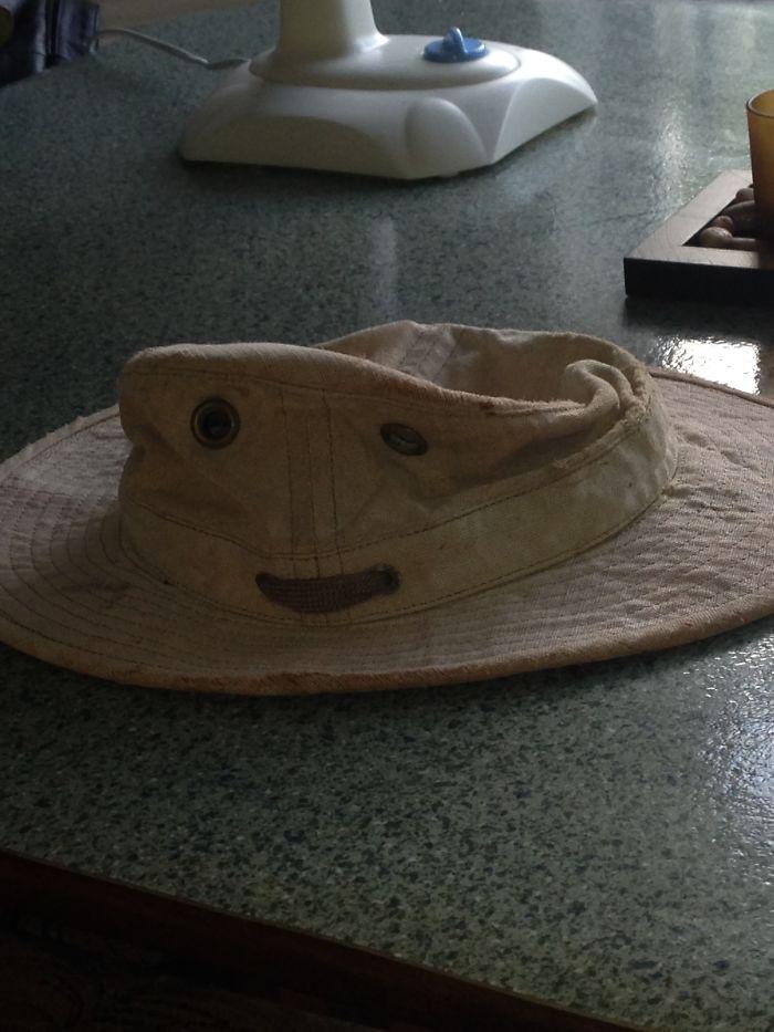 Drunken Hat!