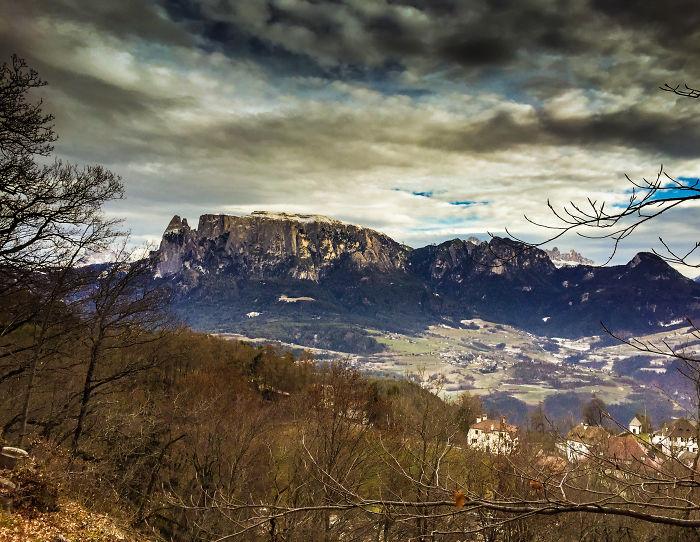Schlern // Dolomites // South Tyrol