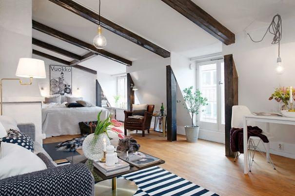 Wonderful Small Apartment