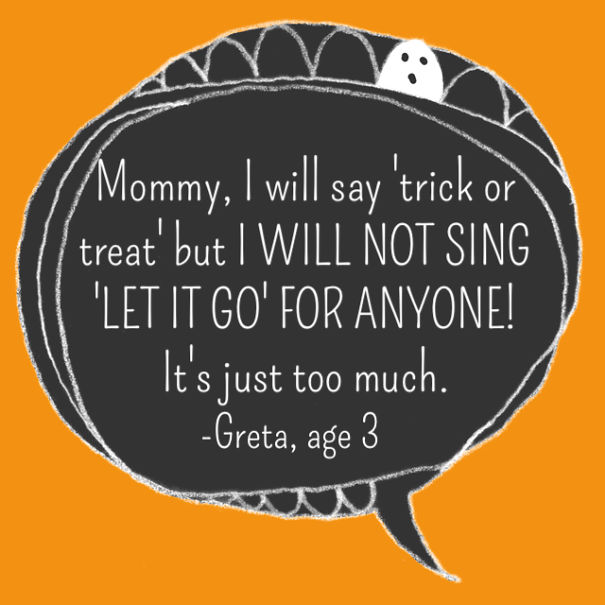 Parents Share Their 3-Year-Old Daughter's Quotes To Make The World Smile