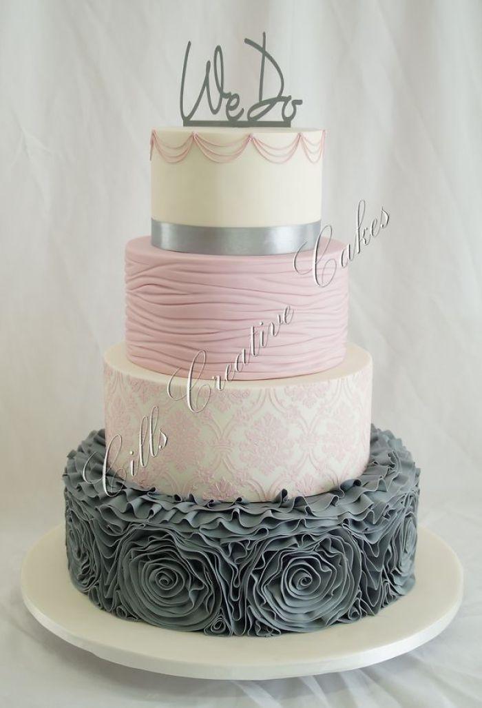 """""""calmer"""" Cake"""