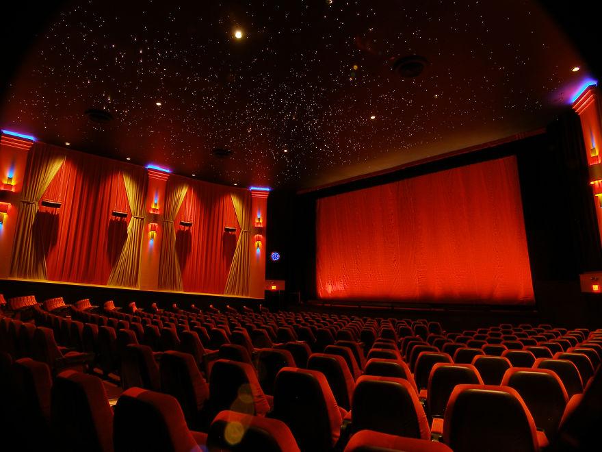 The State Theater- Traverse City, Michigan