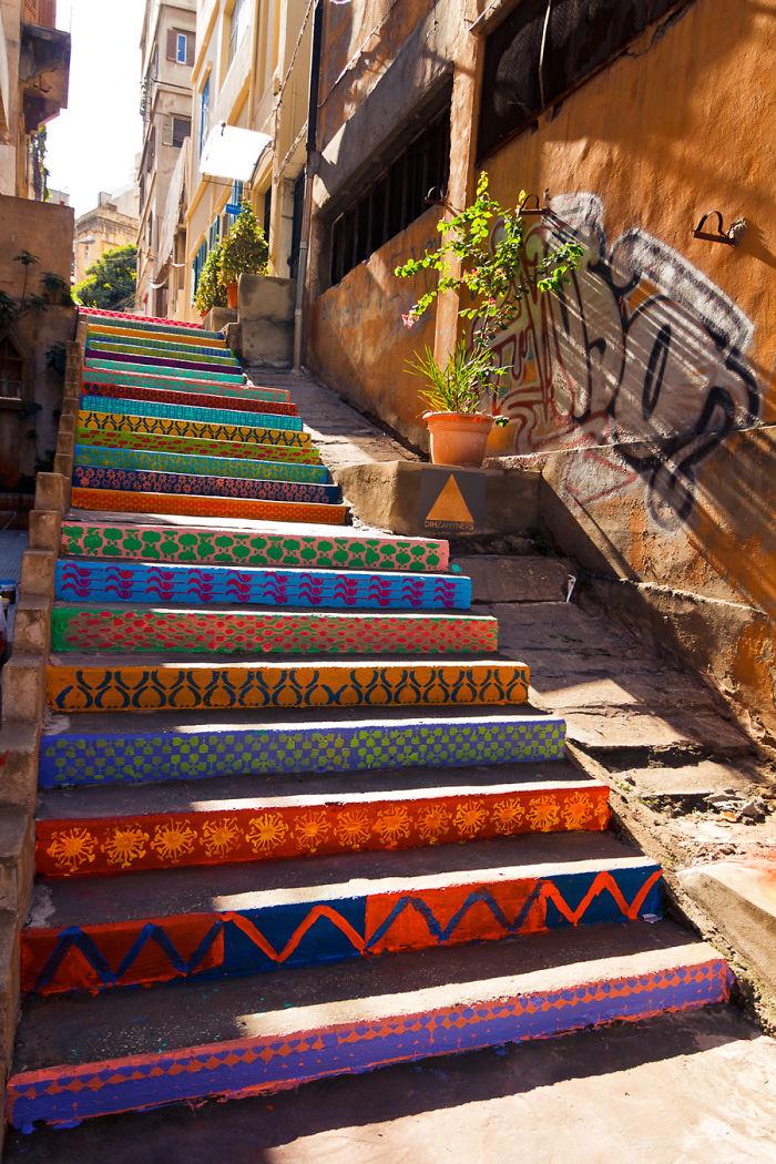 Paint Up V.5 | Patterns By Dihzahyners, Lebanon