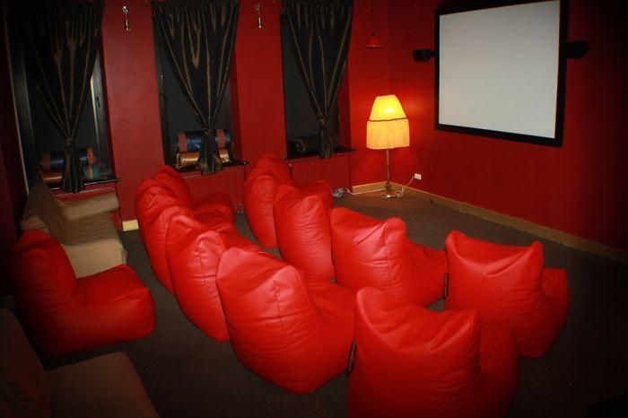 Kino Pasaka Cinemaboutique, Vilnius, Lithuania