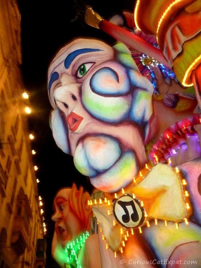 Wild And Crazy Malta Carnival!
