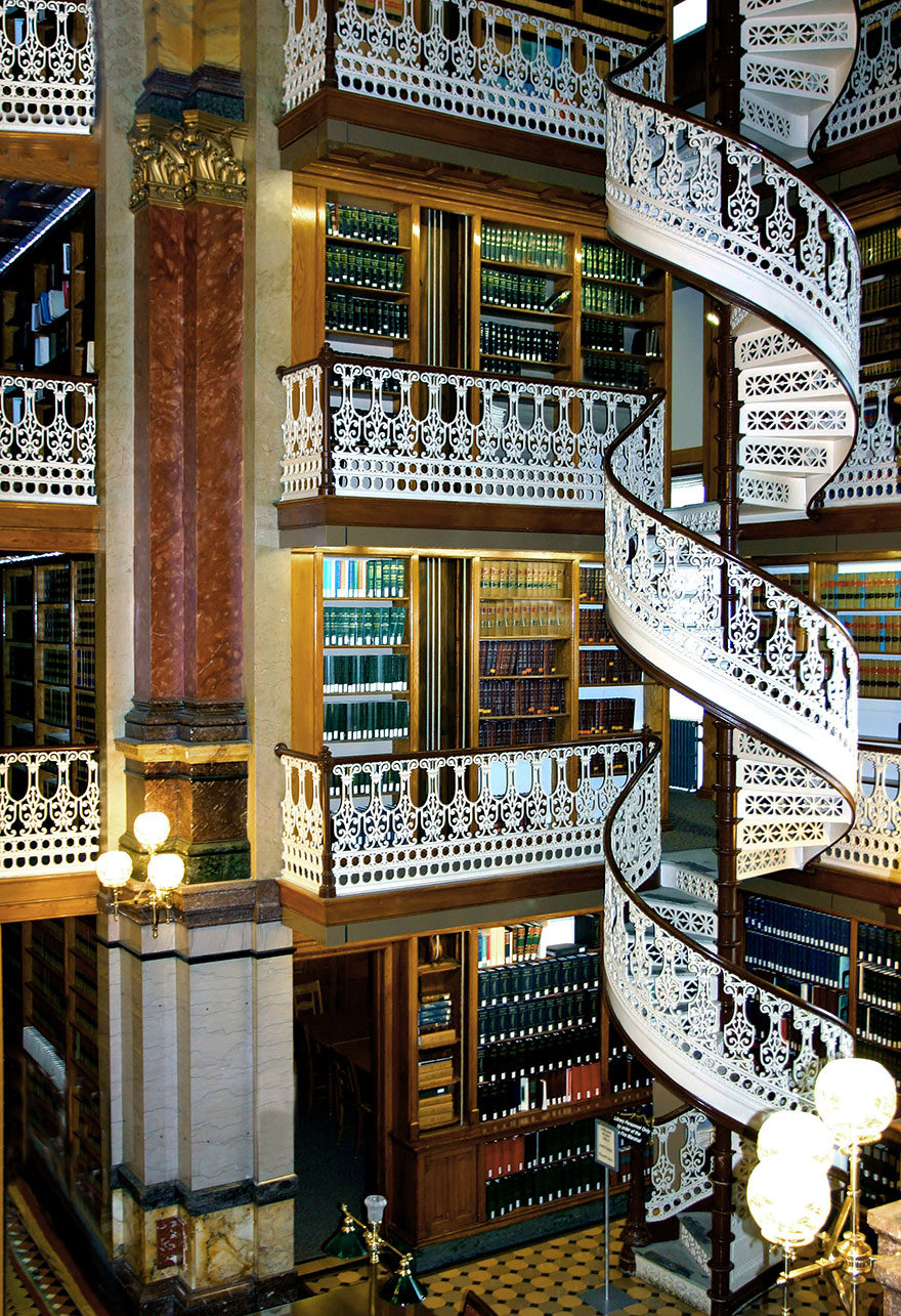 Cool 25 Of The Most Majestic Libraries In The World Bored Panda Largest Home Design Picture Inspirations Pitcheantrous