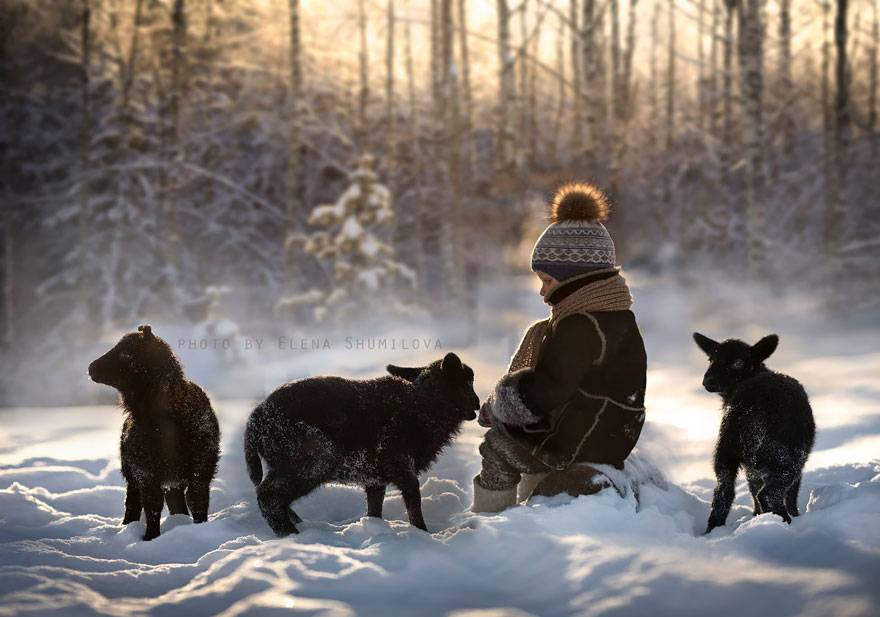 animales-niños-fotografía-elena-Shumilova-2-25