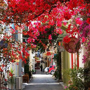 Nafplio, Peloponnese, Greece