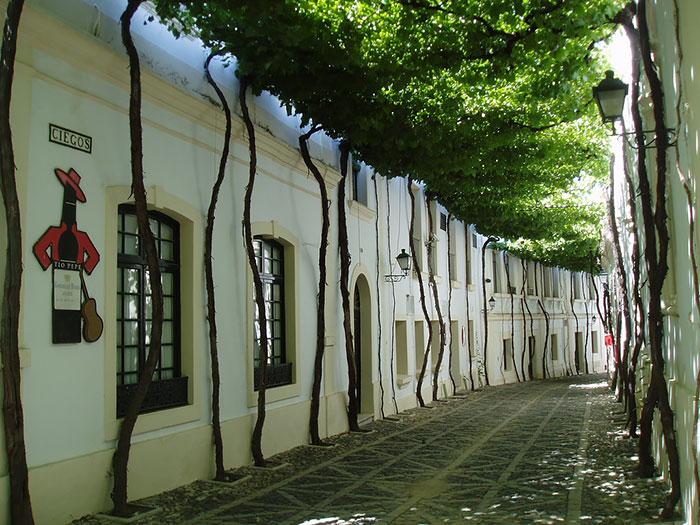 Jerez, Espanha