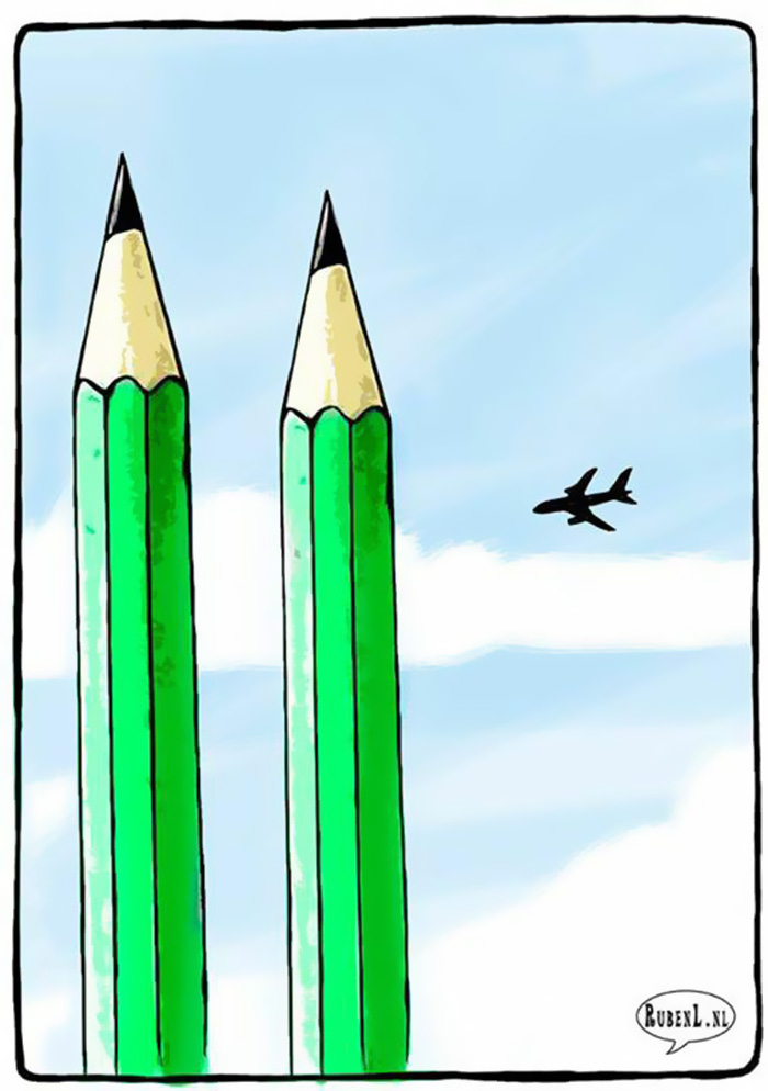 charlie-hebdo-shooting-tribute-illustrators-cartoonists-4
