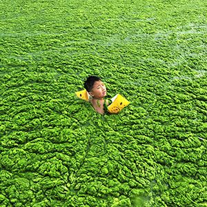 20+ Shocking Photos Showing How Bad Pollution In China Has Become
