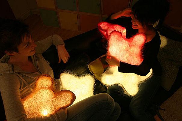 Light Pillows