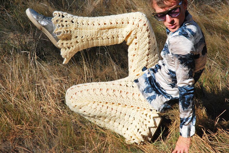 Crochet Pants : crochet-shorts-schuyler-ellers-lord-von-schmitt-9