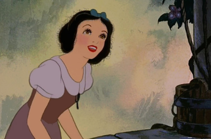 How Disney Princesses Would Look If They Had Realistic Hair Bored