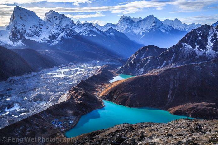 Gokyo Lake – Nepal