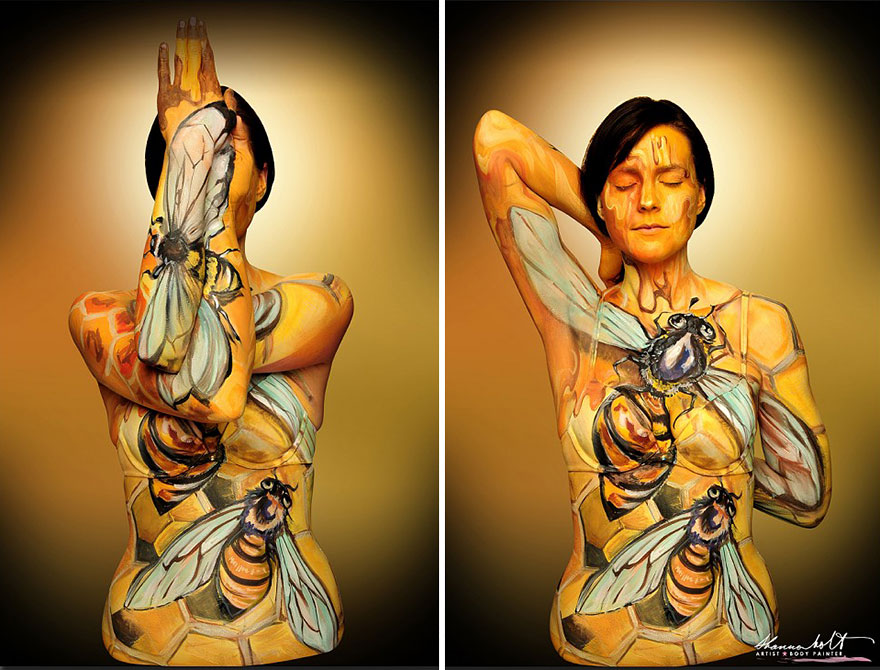 florida-wildlife-series-body-painting-art-shannon-holt-6