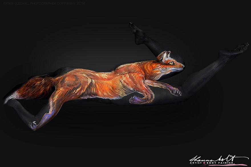 florida-wildlife-series-body-painting-art-shannon-holt-7