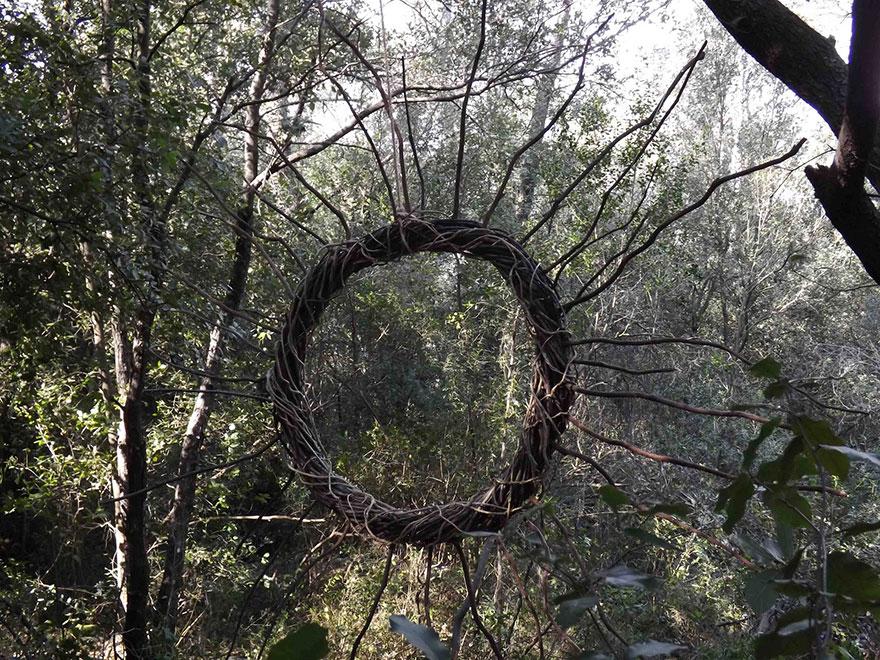 forest-land-art-nature-spencer-byles-12