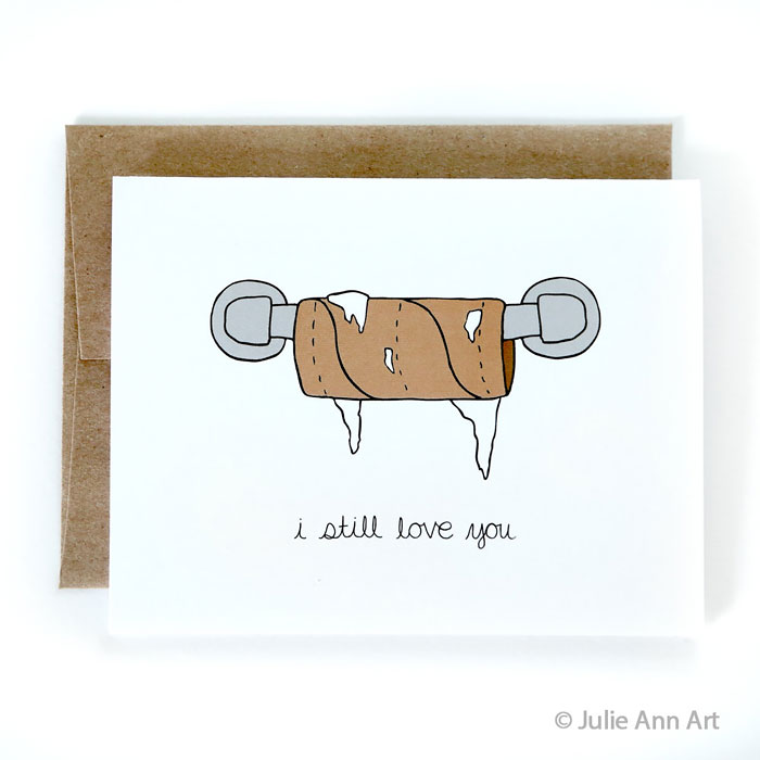21 honest valentine s day cards for unconventional romantics