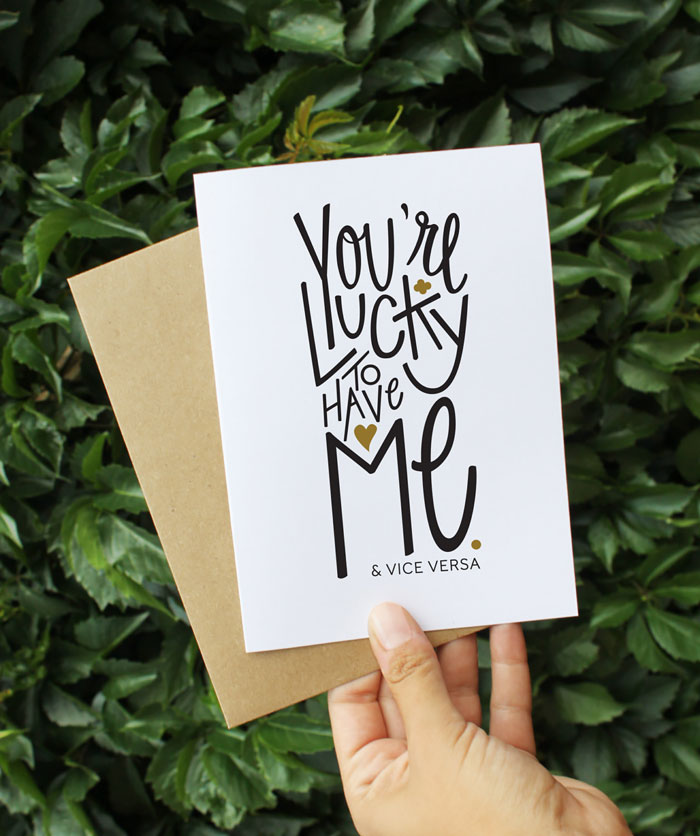 21 Honest Valentines Day Cards For Unconventional Romantics – Valentines Card Image