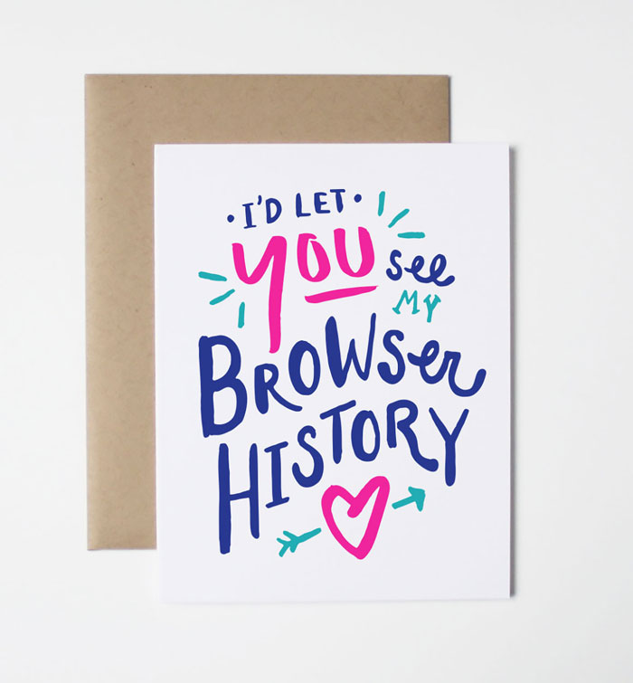 21+ Honest Valentine's Day Cards For Unconventional Romantics ...