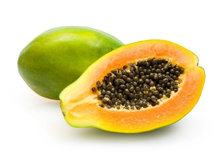 Hawaiin Papaya