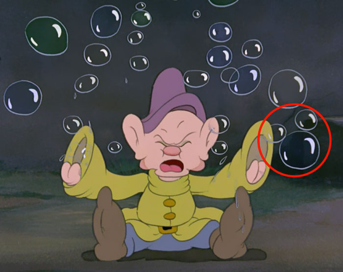 Disney Reveals Where They've Hidden Mickey In Their Movies. Can You Find Him?