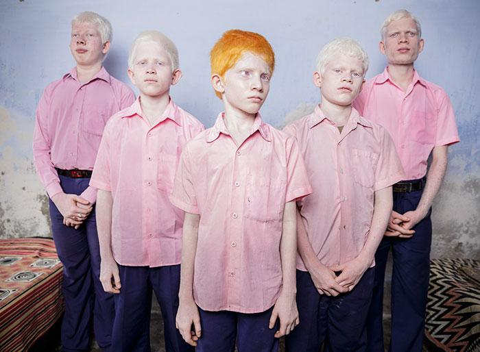30+ Powerful Portraits Of The Human Race