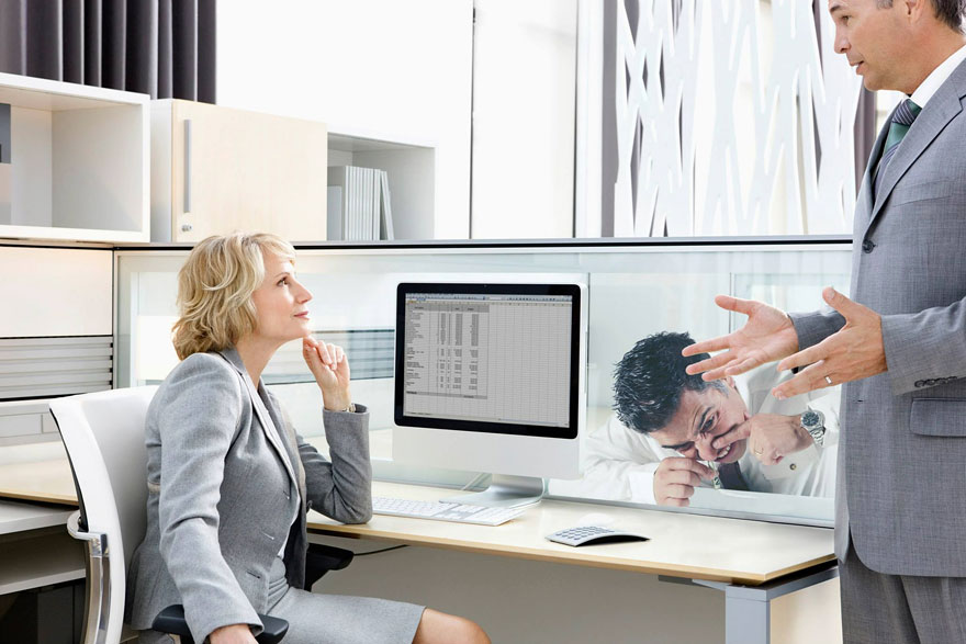 I Photobomb Stock Images To Inject Some Reality Into Them