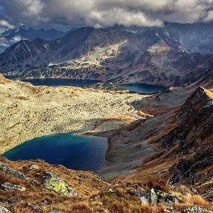 I'm A Climbing Photographer Who Loves Taking Pictures In The Polish Tatra Mountains