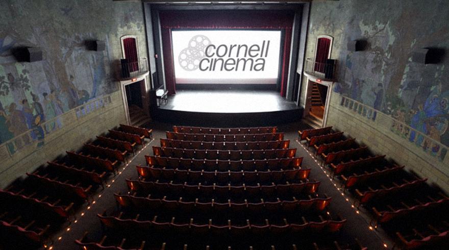 Cornell Cinema, Ithaca, Ny
