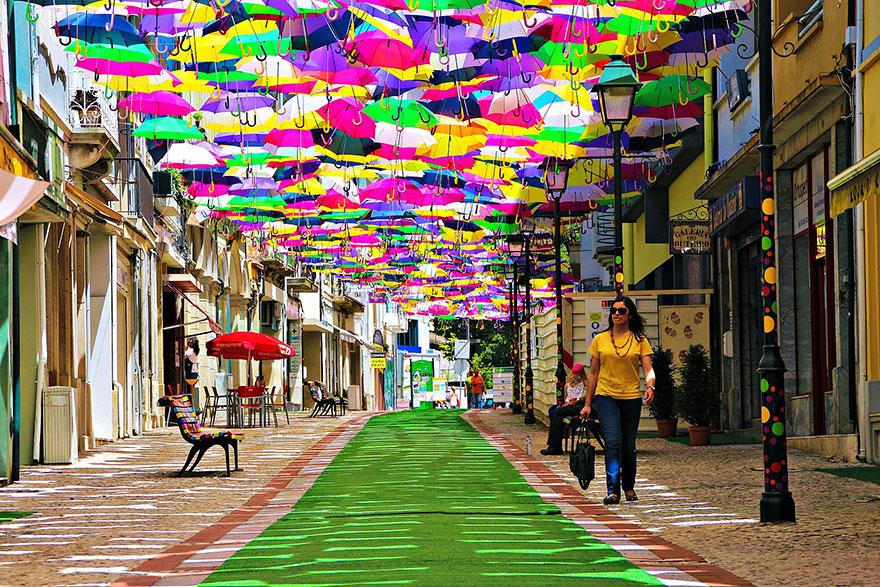 Festival de Arte Ágitagueda (Portugal)