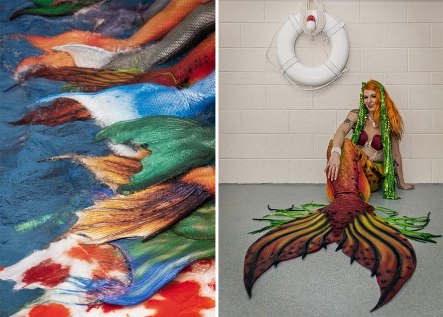 North Carolina Merfest Mermaid And Merman Festival (USA)
